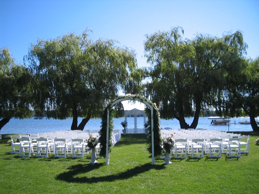 North Beach Wedding